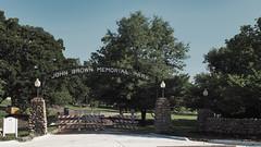 The Park (Pete Zarria) Tags: green kansas american history slavery abolition civil war john brown underground railroad