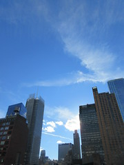 2019 January Happy New Year Clouds 8801 (Brechtbug) Tags: 2019 january happy new year clouds virtual clock tower from hells kitchen clinton near times square broadway nyc 01012019 york city midtown manhattan spring springtime weather building dark low hanging cumulonimbus cumulus nimbus cloud winter hell s nemo southern view