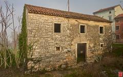 Abandoned House near Groznjan (Eadbhaird) Tags: croatia istria groznjan abandoned house hrv