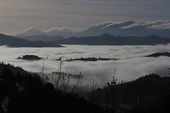 Lago Bianco (svlsrg) Tags: svlsrg nebbia urbino montefeltro fog