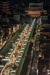 asakusa (S.Hirose) Tags: japan night asakusa pentax kp hdr dark light 東京都 日本 jp