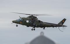 AgustaWestland AW109 (Boushh_TFA) Tags: agustawestland aw109 belgian air force baf försvarsmaktens flygdagar 2016 malmen airbase flygplats escf malmslätt linköping sweden nikon d600 nikkor 300mm f28 vrii