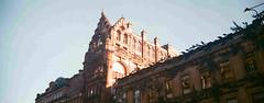 Princes Square, Buchanan Street, Glasgow (rockyrutherford) Tags: 35mm film olympus om30 glasgow street architecture snappysnaps