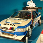 1988 Peugeot 405 T16 Pikes Peak thumbnail