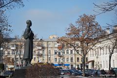 Киїїв, лютий, весна 111 InterNetri Ukraine