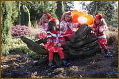 💗 Kindergartenkinder 💗 (Kindergartenkinder 2018) Tags: baum garten gruga park essen kindergartenkinder annemoni milina sanrike tivi