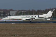 Aero4M / ERJ145 / SE-DZA / EBBR 25L (_Wouter Cooremans) Tags: ebbr bru brusselsairport zaventem spotting spotter avgeek aviation airplanespotting aero4m erj145 sedza 25l