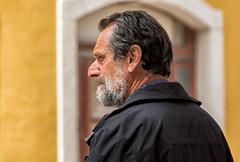 'Tristão' (Canadapt) Tags: man street portrait lisbon portugal canadapt