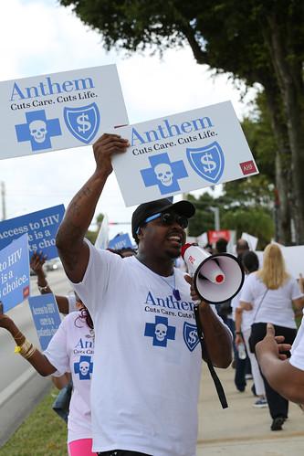 Anthem Protest