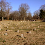 Confederate Cemetery at the Hermitage thumbnail