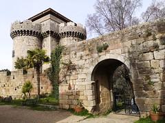 Castillo de Granadilla Caceres 07 (Rafael Gomez - http://micamara.es) Tags: castillo de granadilla caceres