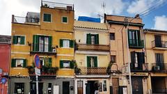 Palma Street_S7 (kurbeltreter20) Tags: mallorca spain spanien balearen