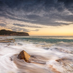 2M9A4507  - Sunrise Turimetta Beach thumbnail