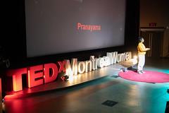 Tedxmontrealwomen 2018 - crédit photo Gaëlle Vuillaume-25