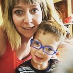 "Aunt Jesse and Everett <a style=""margin-left:10px; font-size:0.8em;"" href=""http://www.flickr.com/photos/124699639@N08/46457681215/"" target=""_blank"">@flickr</a>"