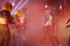 1B5A5312 (invertalon) Tags: acadamy villains dance crew universal studios orlando florida halloween horror nights 2018 hhn hhn18 hhn2018 americas got talent agt canon 5d mark iii high iso 5d3 theater group
