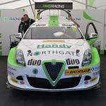 DOU Motorsport with HMS Racing - Pit Garage thumbnail