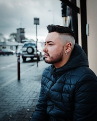 His thoughts were my inspiration (David Cheung Photography) Tags: inspire photographer irishphotographer photography streetphotography color brother thoughts depthoffield canon35mmf14l sonya7iii sony alpha sonyalpha portraiture portrait