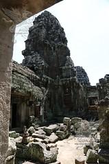 Angkor_Banteay Kdei_2014_54