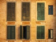 Firenze, Palazzo Pitti (Les 3 couleurs) Tags: firenze florence italie italia italy façades fenêtres windows toscana tuscany toscane palazzopitti