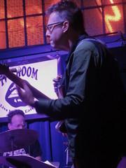 John Schott (michaelz1) Tags: livemusic ivyroom albany damnskippy johnschott