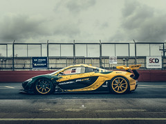 McLaren P1GTR (Khalid Bari Photography) Tags: mclaren mclarenp1 gtr p1gtr mclarenp1gtr gtracing lemans