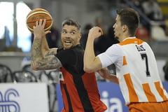Leyma Coruña vs Covirán Granada (Foto FCBG) (5) (Baloncesto FEB) Tags: leboro riazor leymacoruña basquetcoruña covirángranada fundacióncbg