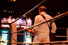 22 mars 2019-DSC02954 (Patrice GUYON) Tags: 2019 besançon boxe championnatdefrance compétition concert corde disko doubs france franchecomté gala gants generalelectriks hommage jeanjosselin localboxeclub mars palaisdessports ring sport