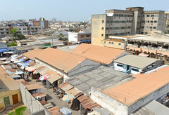 Central Lome