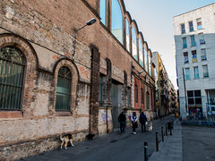 Calles de Barcelona (efe Marimon) Tags: canonpowershots120 felixmarimon barcelona calles