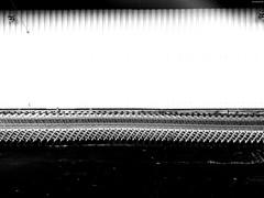 shopping trolley I (KnutAusKassel) Tags: bw blackandwhite blackwhite nb noirblanc monochrome black white schwarz weiss blanc noire blanco negro schwarzweiss grey gray grau shoppingtrolley einkaufswagen