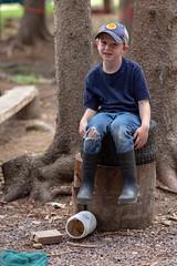 _MG_9472.jpg (joanna.mills) Tags: terrykellyproductions roachville tirnanog fredericton diabetesnb newbrunswick forestschool boots livewell play healthyeating bienvivre eating