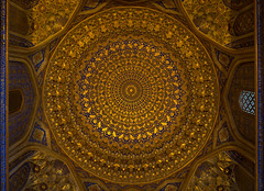 Ornate (802701) Tags: 2017 201709 43 asia centralasia em5 mft micro43 ozbekistonrespublikasi omd omdem5 olympus olympusomdem5 registan republicofuzbekistan samarkand samarqand sandyplace september september2017 sherdormadrasah silkroad theregistan tilyakorimadrasah timuriddynasty ulughbeg ulughbegmadrasah uzbekistan architecture buildings cities city cityscape fourthirds madrasah madrasahs madrassa microfourthirds mirrorless photography town travel travelling самарқанд ریگستان سمرقند طلاکاری‎ مدرسهالغبیگ