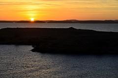 Golden View (pjpink) Tags: sun sunrise morning lakenasser lake desert nubia golden abusimbel egypt january 2019 winter pjpink 2catswithcameras