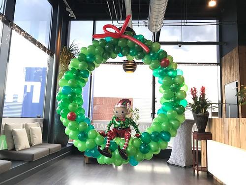 Fotolijst Kerst Engel Watertuin Spijkenisse