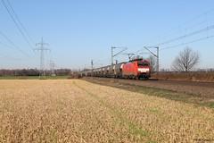 189 051 (Drehstromkutscher) Tags: db deutsche bahn cargo siemens br baureihe 189 es64f4 railway railfanning railways railroad train trainspotting trains eisenbahn