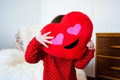 Valentine's Day (kandisebrown) Tags: 2019 fredericton newbrunswick valentinesday zara babybrodin 2yearsold 26monthsold february2019 sonya7iii