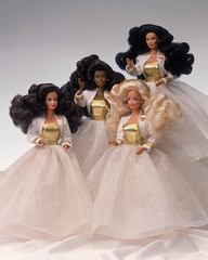 1990 Summit Barbie (Barbie Collectors Guide '90s) Tags: 1990 summit barbie teresa kira marina christie