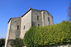 16 Montbron - Château Vieux (Herve_R 03) Tags: france castle château architecture charente poitoucharentes