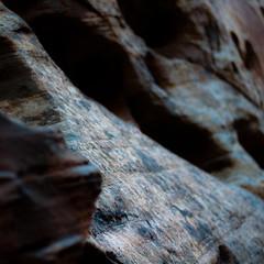 In Canyons 316 (noahbw) Tags: capitolreefnationalpark d5000 dof grandwash nikon utah abstract autumn blur canyon cliffs depthoffield desert erosion light natural noahbw rock shadow slotcanyon square stone