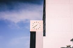 Clock (Leighton Wallis) Tags: sony alpha a7r mirrorless ilce7r 1635mm f40 emount 55mm f18 thecalile brisbane qld queensland australia hotel