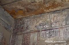 Frieze (konde) Tags: frieze uraei shenring cartouche snake cobra ptolemyviiieuergetesii ptolemaicperiod luxor ancientegypt qasrelaguz medinethabu relief hieroglyphs architecture