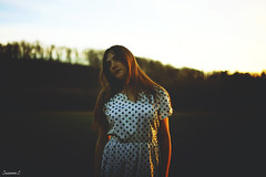 (suzcphotography) Tags: portrait canon sunset 50mm 5dmarkii mouintain