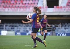 DSC_0585 (Noelia Déniz) Tags: fcb barcelona barça femenino femení futfem fútbol football soccer women futebol ligaiberdrola blaugrana azulgrana culé valencia che