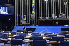 Plenário do Senado (Senado Federal) Tags: plenário senadorjorgekajurupsbgo senadorreguffesempartidodf sessãonãodeliberativa brasília df brasil bra