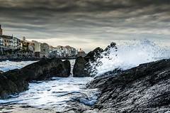 Cefalù (divenuto.70) Tags: cefalu nikkor nikon italia amazing sky sea fotografia photography photo photographer travel
