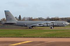 B-52H AF60024 0024 Barksdale (baclightning1) Tags: b52 b52h baclightning1 raffairford b52af60024 2ndbw20thbsbuccaneers 20thbombsquadron strategiccommand'sbombertaskforceineurope barksdaleairforcebase
