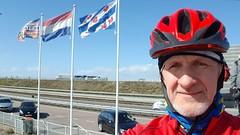 20190331_132201 (MarnixHegen) Tags: afsluitdijk laatstedag afsluiting cycling racefiets