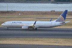 N68811 (LAXSPOTTER97) Tags: united airlines boeing 737 737900er n68811 cn 42175 ln 4737 aviation airport airplane kpdx
