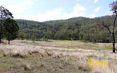 Proposed Lot A Mud Hut Road, Gloucester NSW